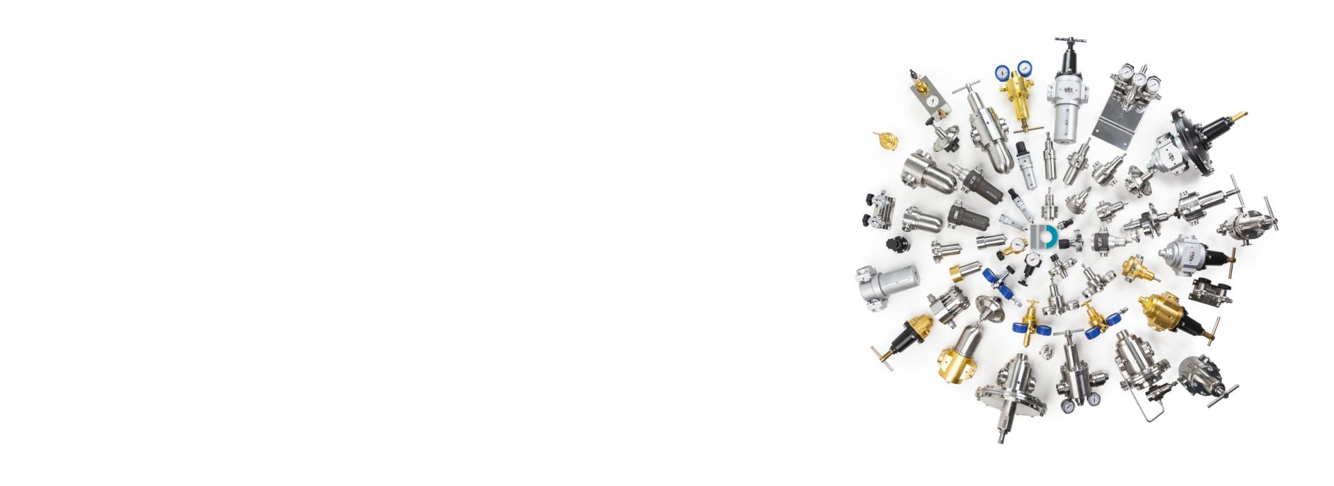 ID INSERT DEAL – Dostawca armatury do gazów technicznych i sprężonego powietrza